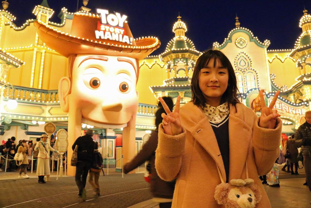 3月 東京ディズニーシー 30周年