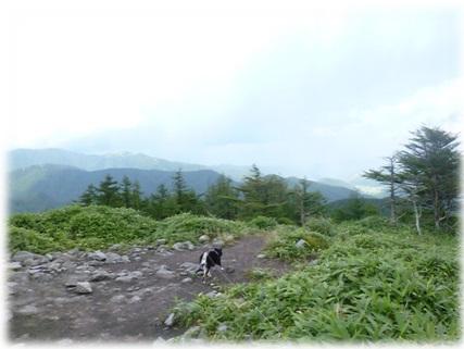 車山高原⑨