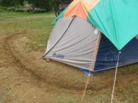 野反湖キャンプ場54