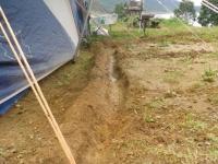 野反湖キャンプ場56