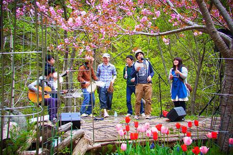 春ライブ20143