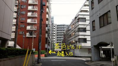 名古屋公演道案内4