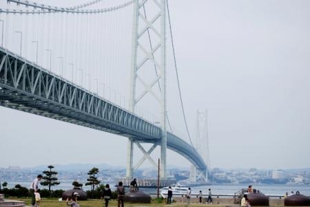 8241明石大橋