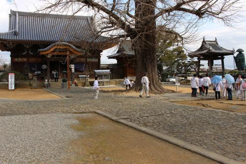 地蔵寺大師堂