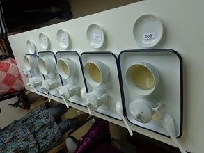 13期 中級茶芸師