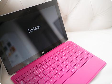 Surfece2