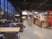 ロヴァニエミ空港2