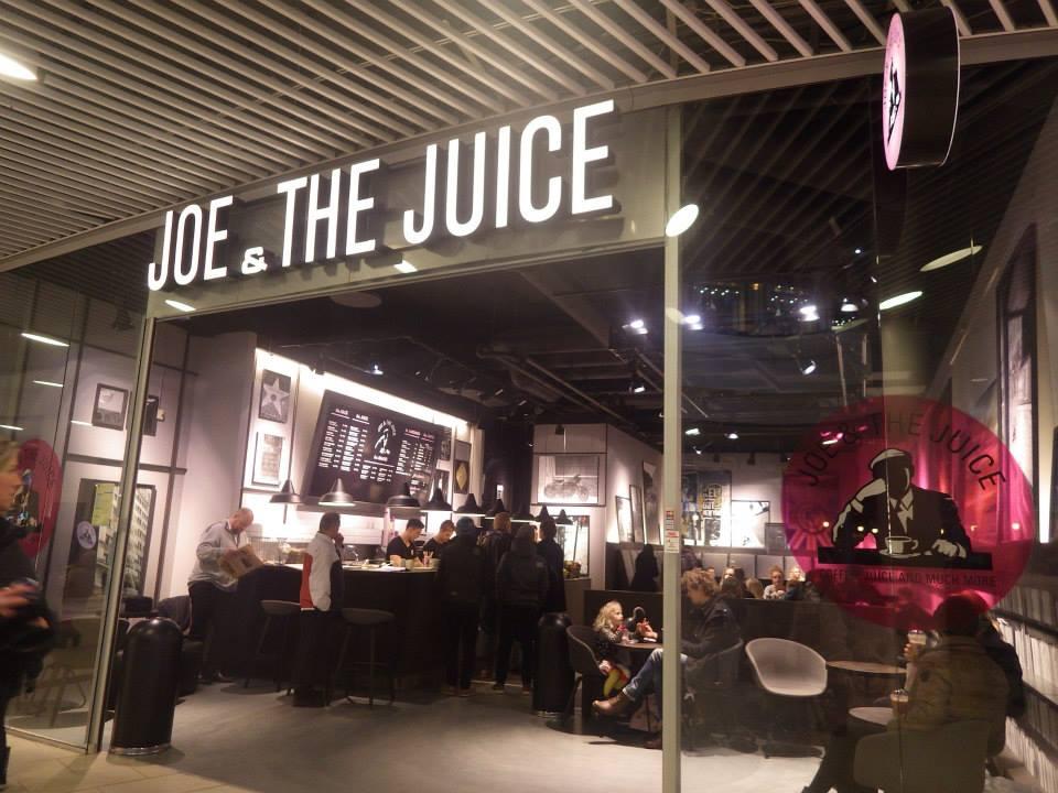 Joe&TheJuice