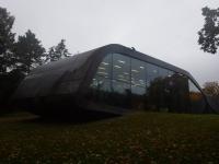 オードロップゴー美術館17