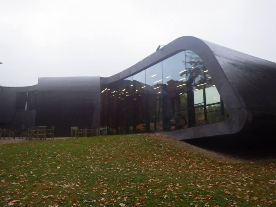オードロップゴー美術館18
