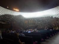 テンペリアウキオ教会4