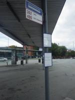 エグモントへのバス2