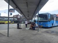 エグモントへのバス3