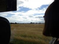 エグモントへのバス4