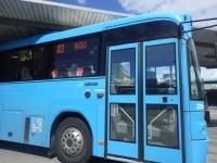 エグモントへのバス5