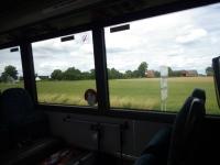 エグモントへのバス6