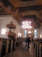 オスロ大聖堂4