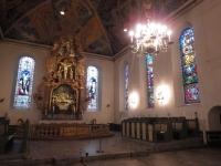 オスロ大聖堂5