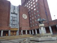 オスロ市庁舎2