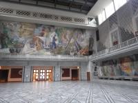 オスロ市庁舎4