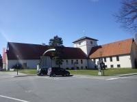 ヴァイキング博物館