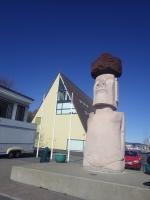 コンチキ号博物館2