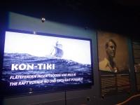 コンチキ号博物館9