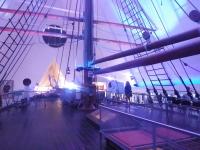 フラム号博物館7