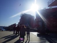 オスロ港8