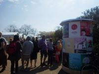 桜フェスティバル14