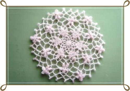 0321桜のドイリー-2
