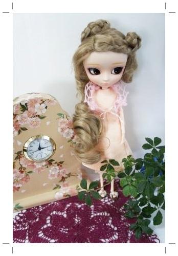 0326クンスト桜と桜子ちゃん