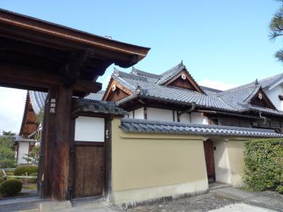 2014.1.13大徳寺山門-3