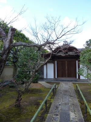 2014.1.13大徳寺興臨院-6