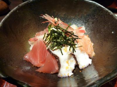 2014.8.27海鮮丼-2