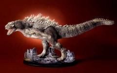 デルガドザウルス(リチャード・デルガド版ゴジラ)2