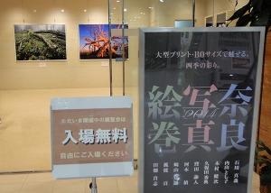 奈良写真絵巻2014-1