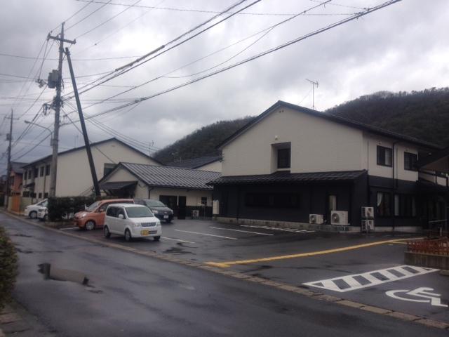 鳥取全景写真