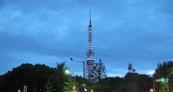 タワー562