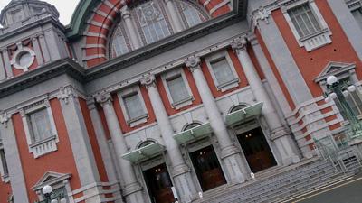 大阪市中央公会堂~