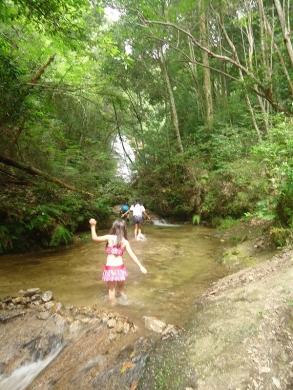 2014.07.31 深山の滝 002