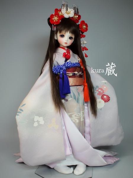 MSD蛍子姫