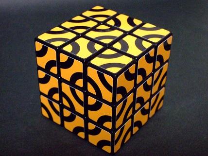 CurvyMaze Cube_008