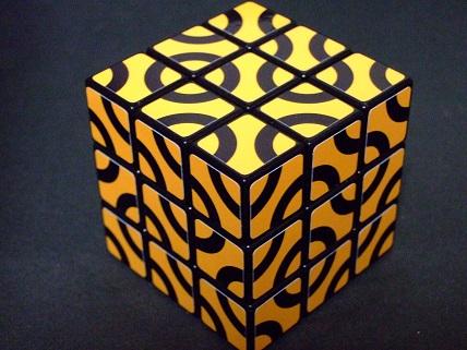 CurvyMaze Cube_009