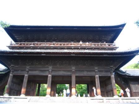 南禅寺14・5IMG_8538 - コピー