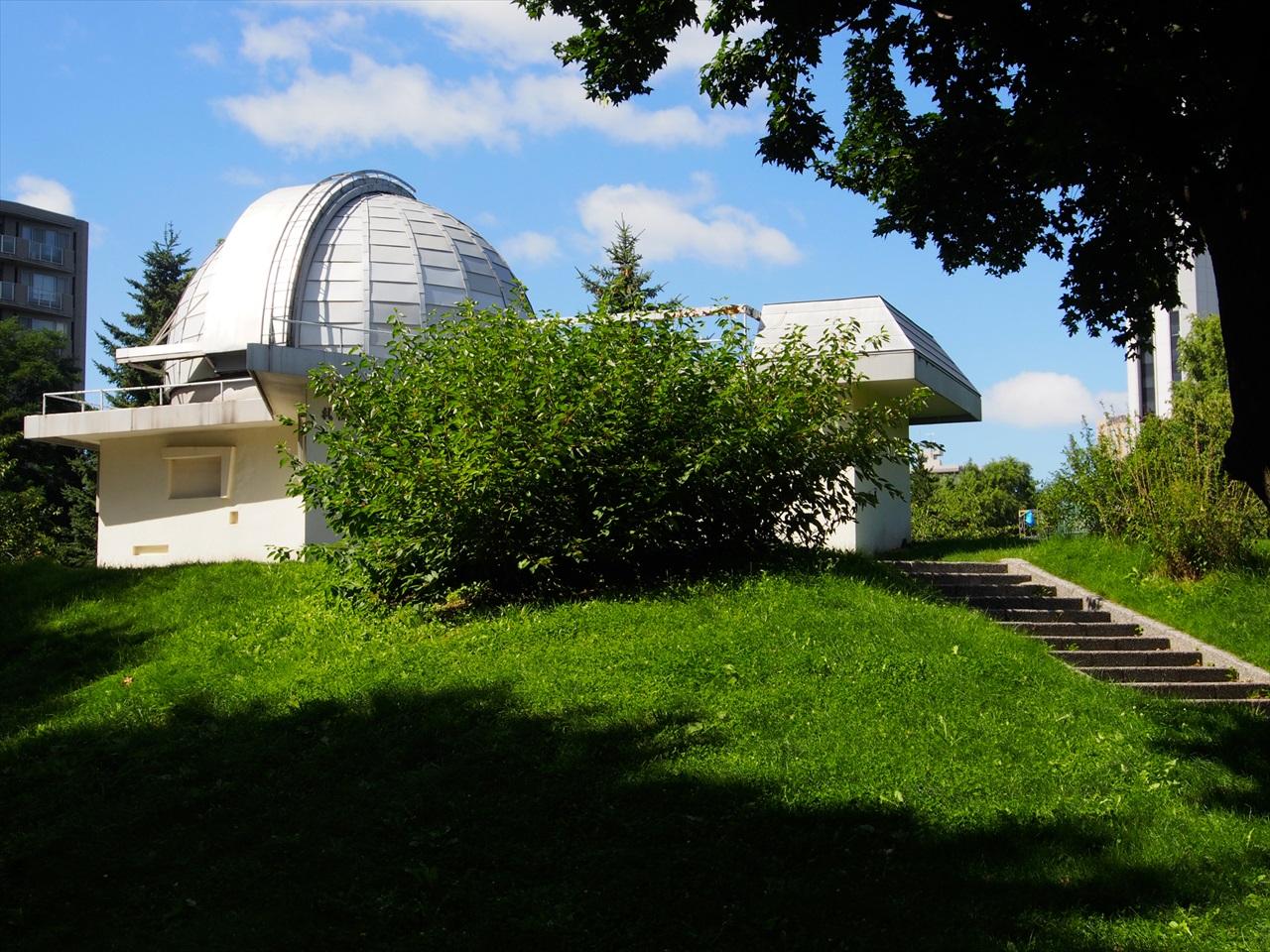 札幌市天文台その1