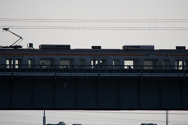 庄内川橋梁-9