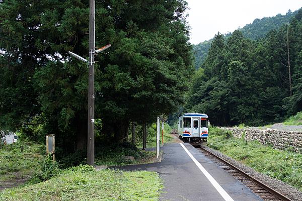 長良川鉄道5-9