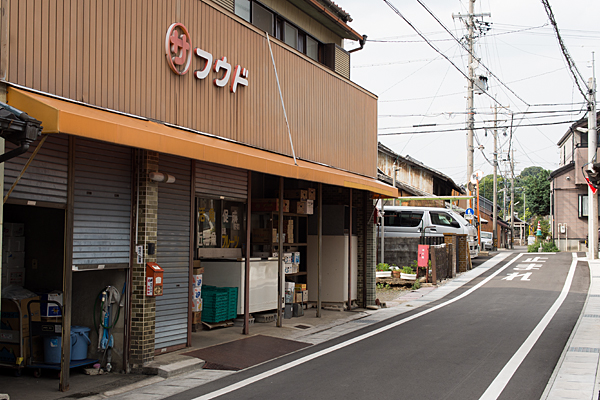夏の犬山3-7