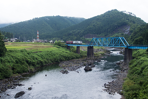 長良川鉄道-12